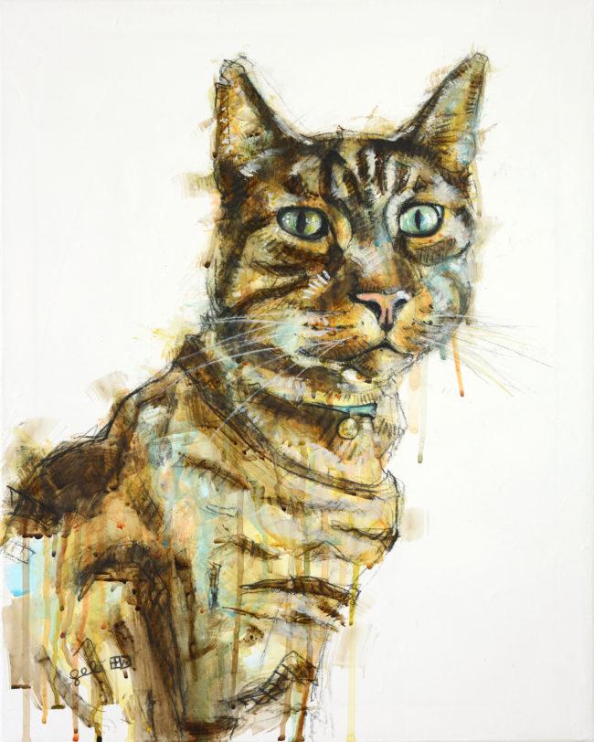 The Cat 2t