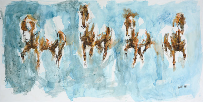 Equine Nude 7a