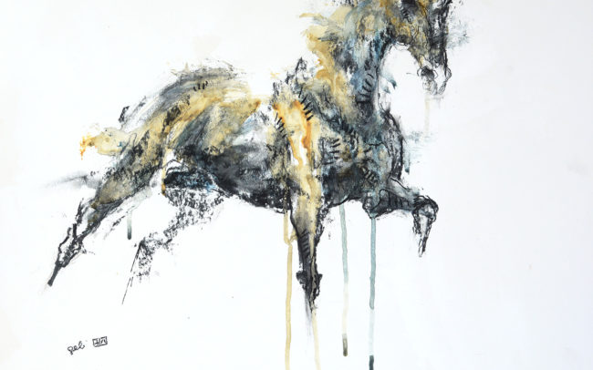 Equine Nude 91t