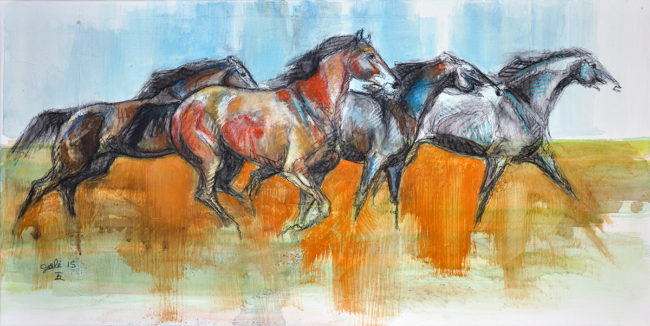 Equine Life 1