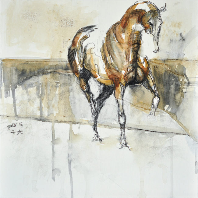 Equine Nude 25t